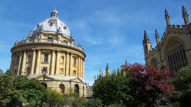 Trinity Term E-Bulletin from the Oxford Human Rights Hub