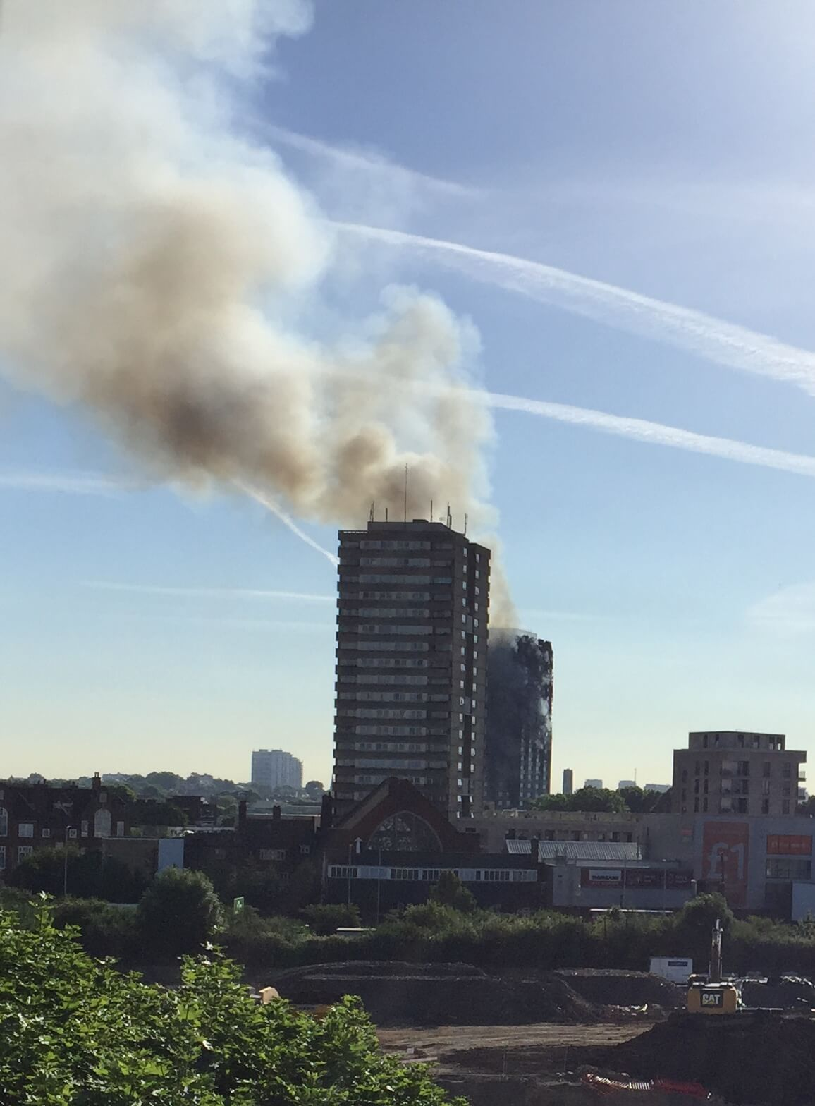 Grenfell Tower Fire: The Avoidable Tragedy