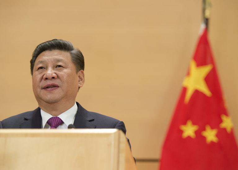 Le Droit, C'est Moi: Xi Jinping's New Rule-By-Law Approach