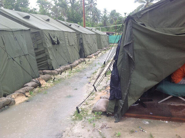 UN Committee Condemns Australia's Punitive Asylum Policy