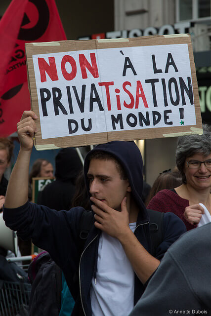 The New UN General Comment And Privatisation, Part 2: Can States Entirely Privatise The Delivery Of Essential Services?