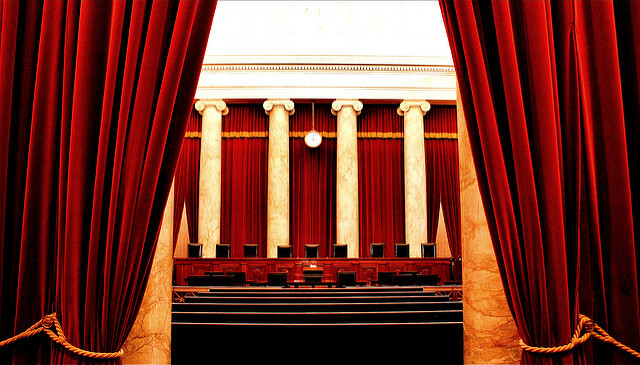 Trinity Lutheran v. Comer: Does The U.S. Supreme Court Now See Separation of Church and State as a Kind of Religious Discrimination?