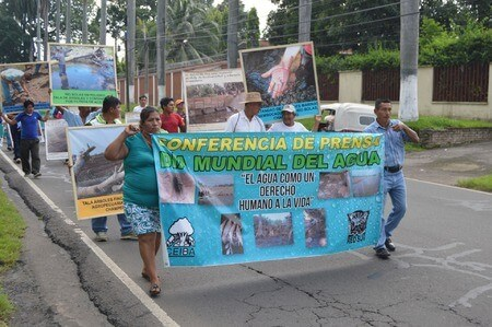 Guatemala: Building a Water Law from Below