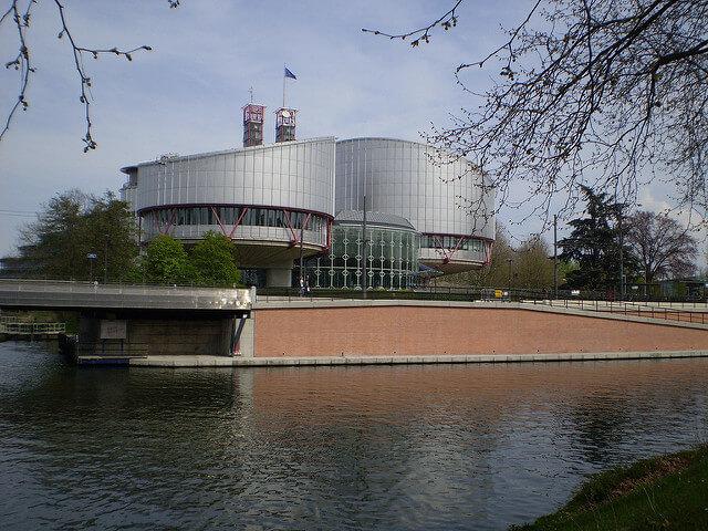 Niqabs in Strasbourg, Again: Part 2