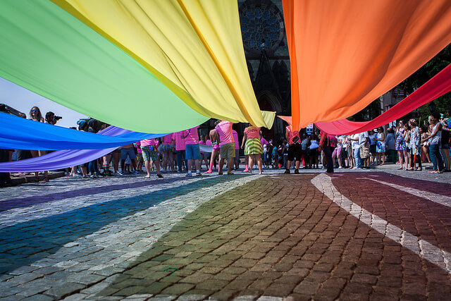 Battling for Equality: Recognizing Civil Service Benefits in Same-sex Marriages