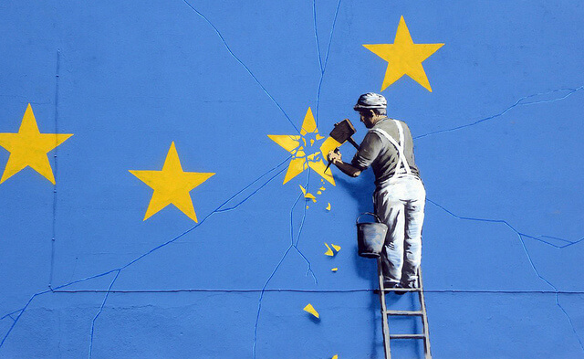 Oh, What a Tangled Web We Weave… The EU (Withdrawal) Bill 2017-19 and Human Rights post Brexit: Part 1