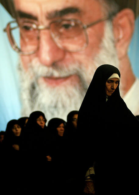Women in the Iranian Labour Market: Infringement of Economic, Social and Cultural Rights