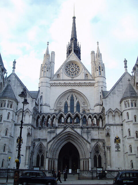 Temporary Exclusion Orders and the Right to a Fair Hearing in the UK