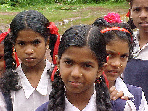 Menstruation, the Right to Education and India's Positive Obligations