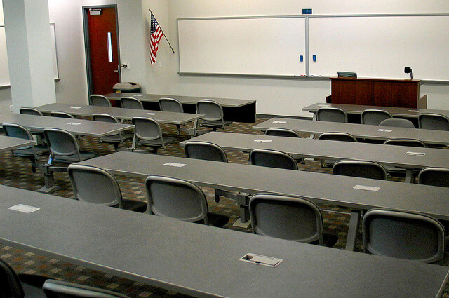 Litigating for the Right to Education in the United States: Part 2