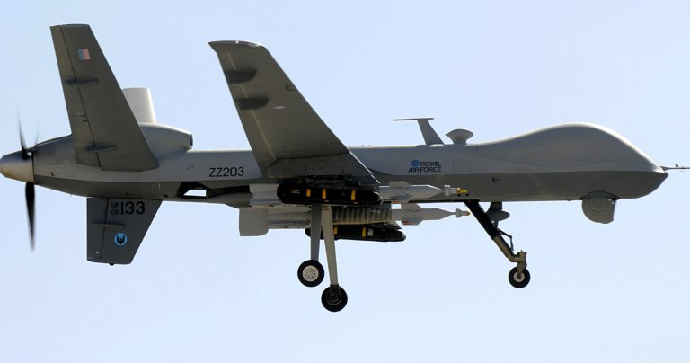 The United Kingdom's Drone Programme: Secrecy and Accountability