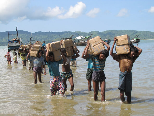 Do Rohingya Refugees in India have Constitutional Rights?