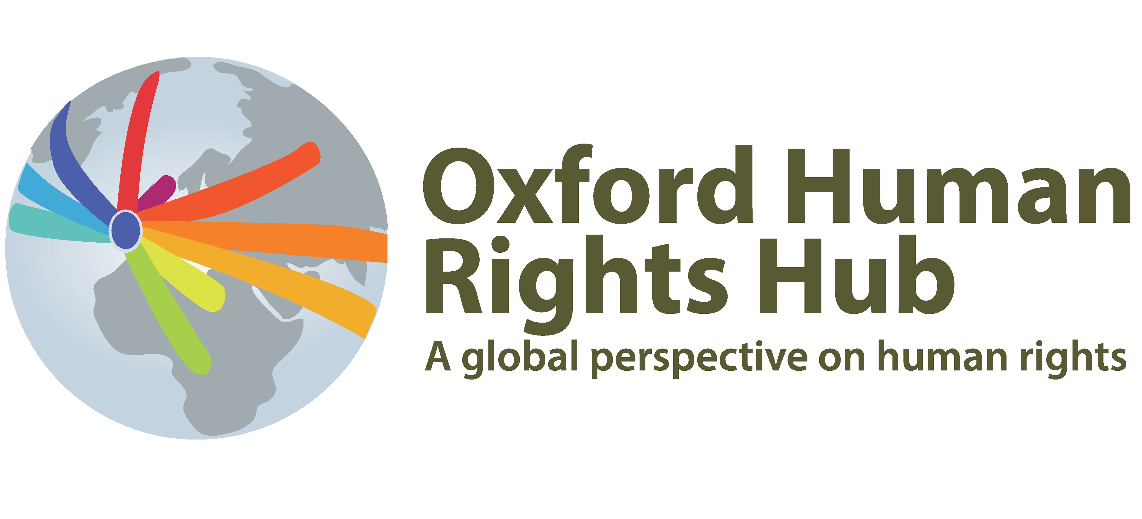 Oxford Human Rights Hub – Welcome Event