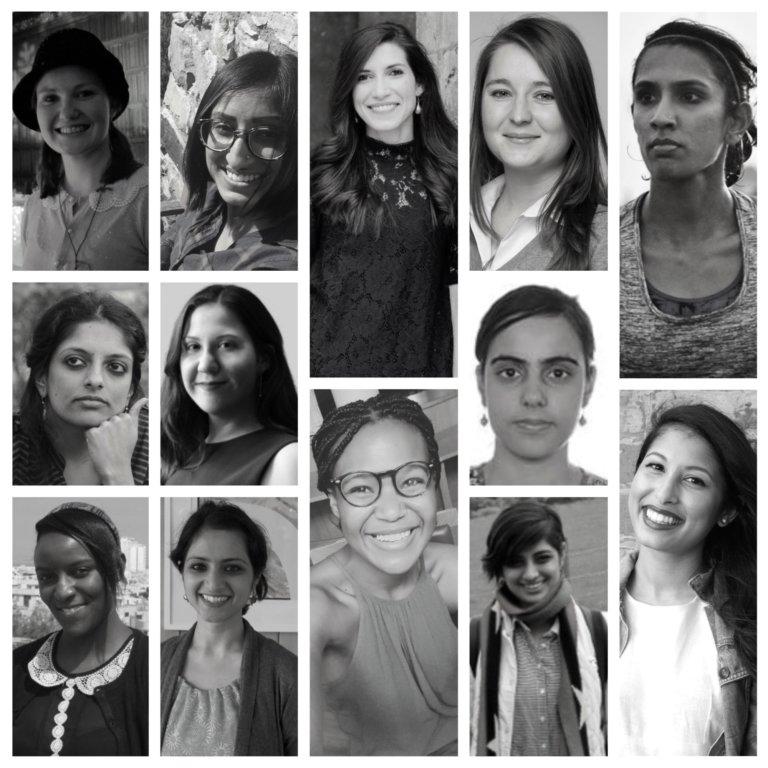 OxHRH Participating in #40YearsRhodesWomen