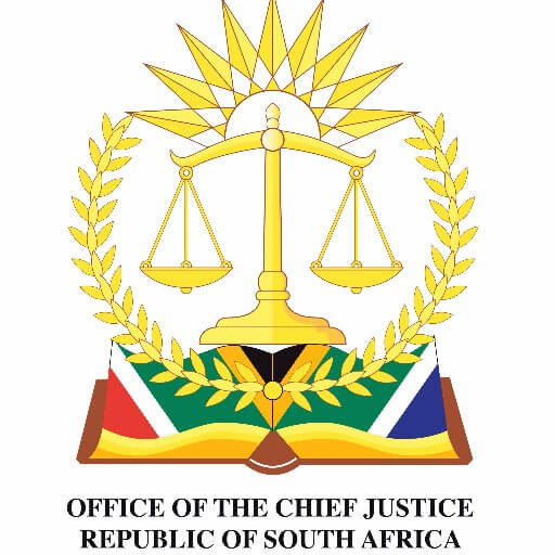 Researcher Post at Office of the Chief Justice of South Africa
