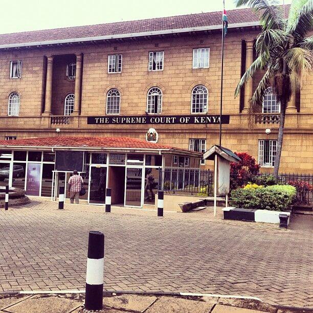 Road to repeat poll in Kenya: Is legislative amendment the cure?