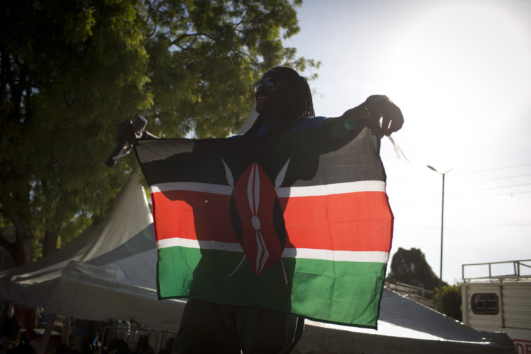 Were the Kenyan Presidential Elections, 2017 a true reflection of the electorate's will? An interrogation of the answer given by the Supreme Court of Kenya