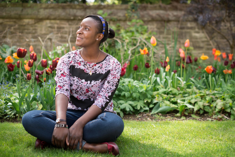 Friday in Focus: Victoria Miyandazi (Oxford)