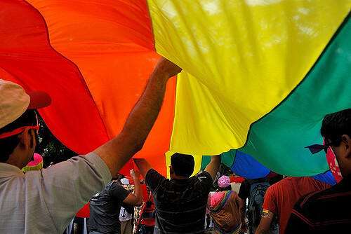 """The Indian Supreme Court's """"Curative"""" Hearing in the """"LGBT Case"""""""