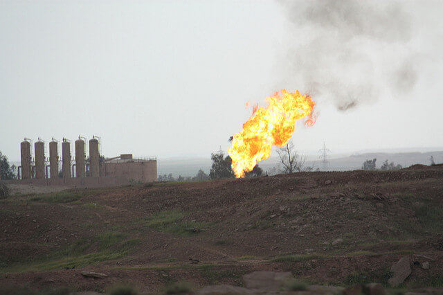 Civilian Victims of the Conflicts Over Oil Refineries in Kirkuk