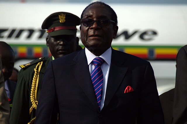 Coup and Constitution in Zimbabwe Part 2: A Path Back to Constitutionalism