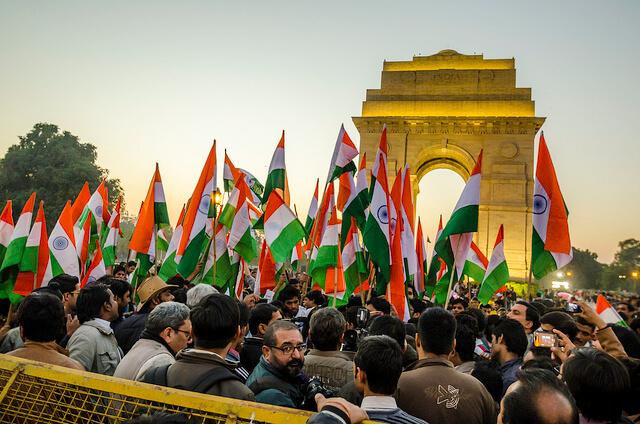 Farooqui v State Government of Delhi: Confusing Consent