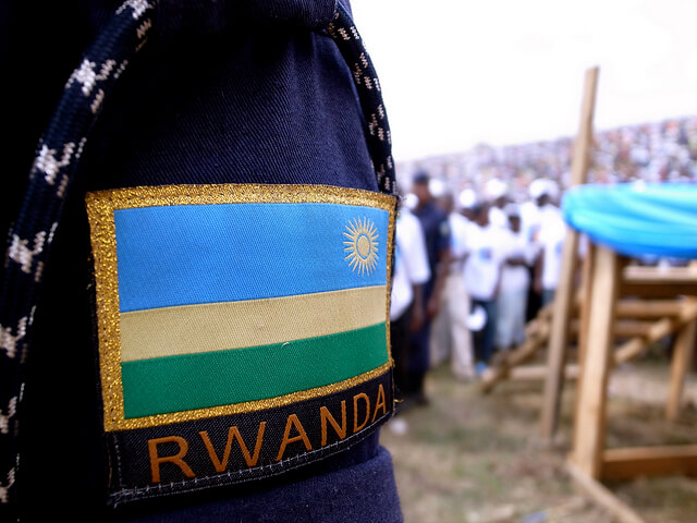 Rwanda: New Torture and Illegal Detention Allegations in a Climate of Political Oppression