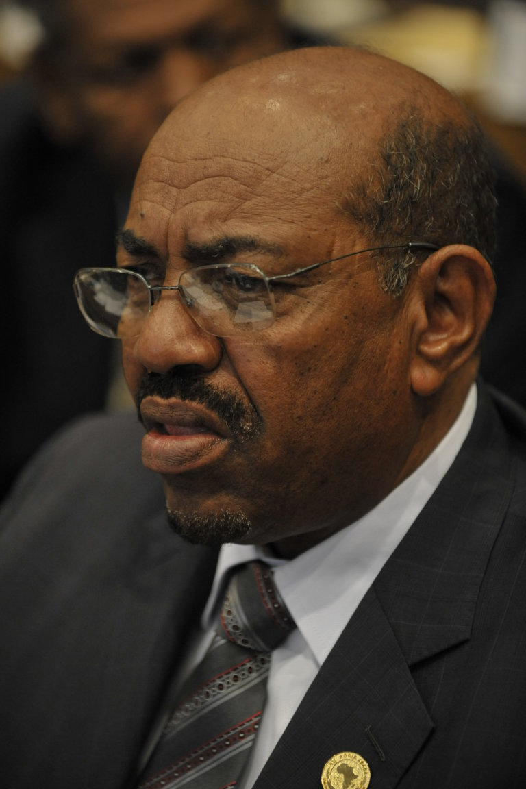 Al-Bashir in Uganda: Head of State Immunity and the Rome Statute