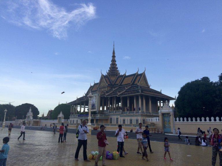Cambodia: Using Law to Destroy Democracy