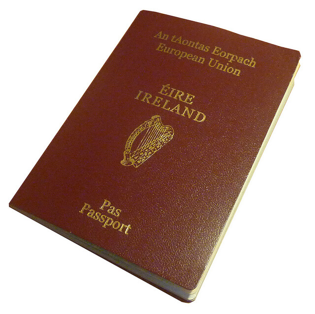 Human Rights-Based Migrant Integration Policy: Lessons from Ireland – Part I
