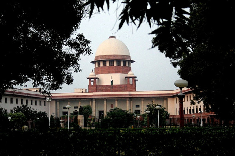 The Supreme Court of India Reads down the Marital Rape Exception: A Partial Victory for Women's Rights Advocates