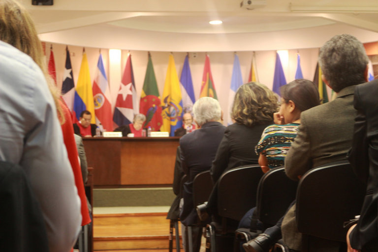 Breaking the Silence, Holding the Gaze: Women Denounce Sexual Torture in Atenco Before the Inter-American Court of Human Rights