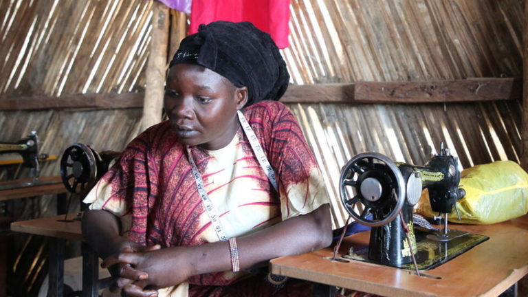 Production, reproduction and empowerment: the future of women in Africa