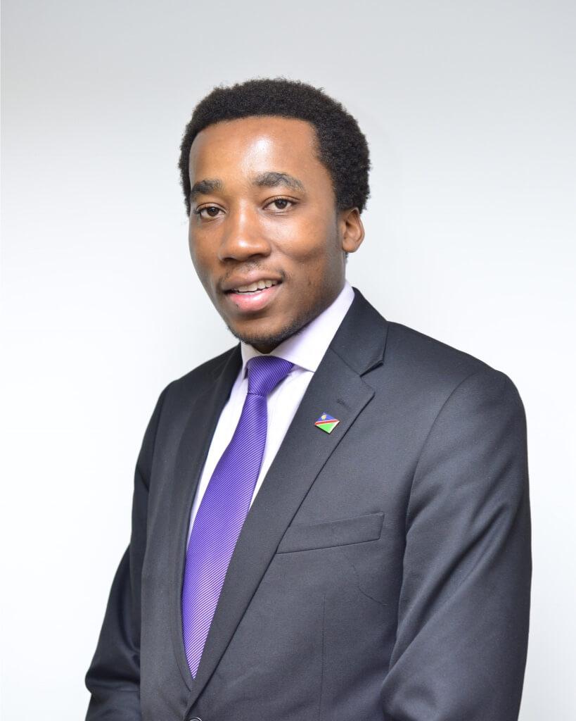 Friday in Focus: Ndjodi Ndeunyema