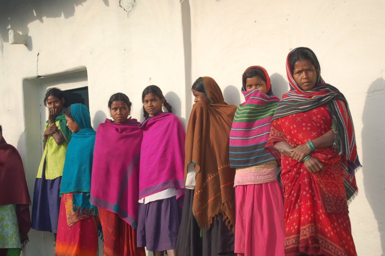 Is Consent of the Husband Needed for an Abortion in India?