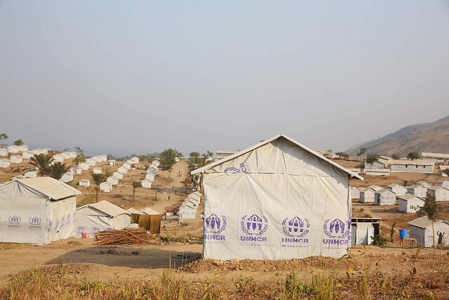 The Global Compact on Refugees: A Step Towards Mending a Broken System