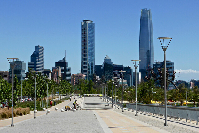 Legalization of Abortion on Three Grounds in Chile