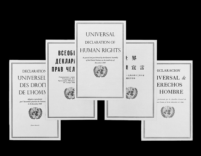 The Soviet Legacy and Current Human Rights Debates