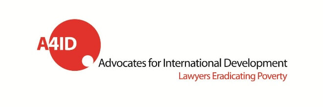 A4ID's annual Law and International Development Training Programme