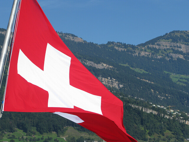 Women's Suffrage in Switzerland