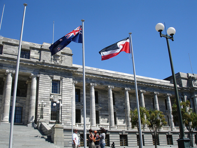 Waitangi Day: Rights, Sovereignty and the Politics of a National Day