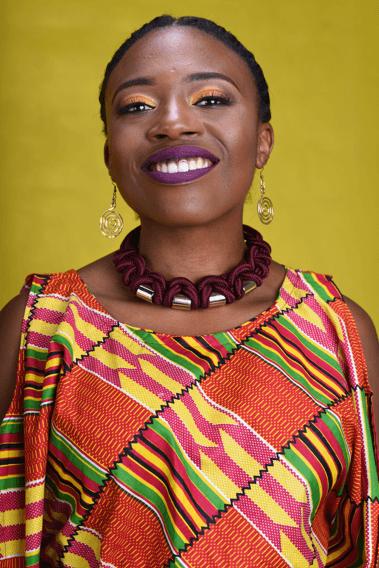Friday in Focus: Fadzai Madzingira