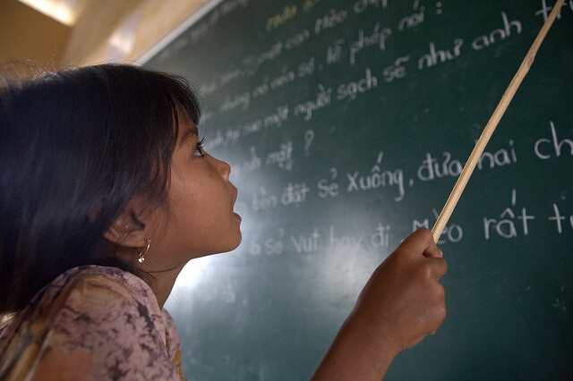 Transforming Women's Lives Through Education
