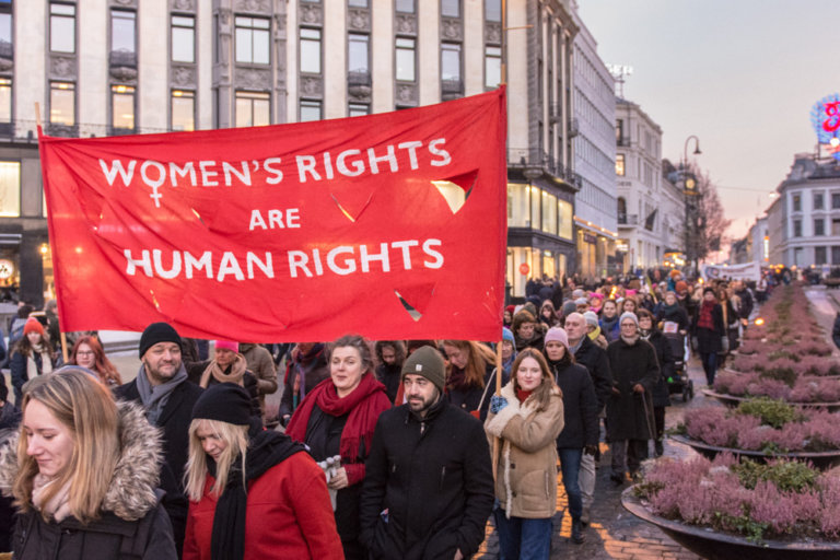 Challenging Fundamentalisms? Ideology, Public Policy, Law and Gender Equality