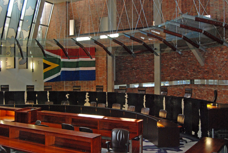 The bogey of judicial overreach in South Africa: A note on Economic Freedom Fighters v Speaker of the National Assembly