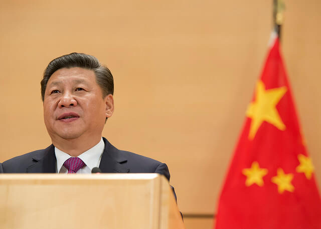 The Human Rights Implications of Xi Jingping's Limitless Presidential Term