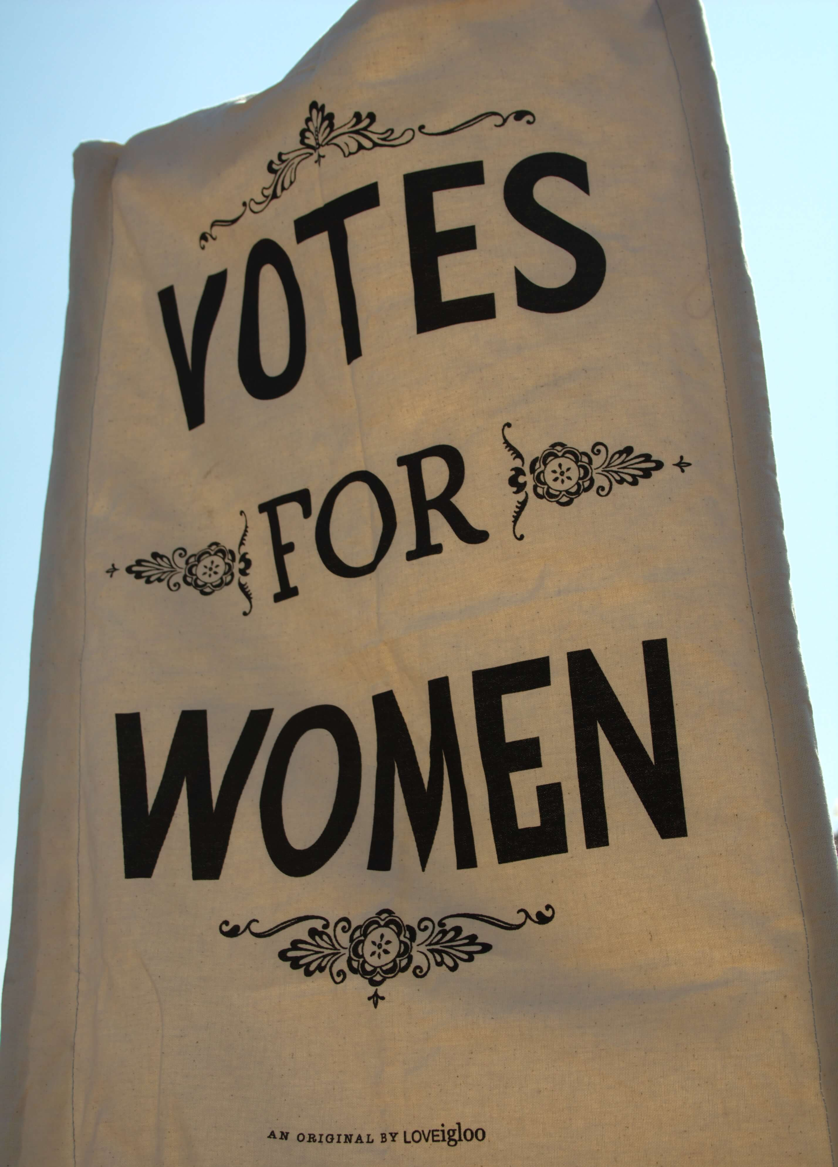 OxHRH Special Blog Series: Celebrating the Global Women's Suffrage Movement
