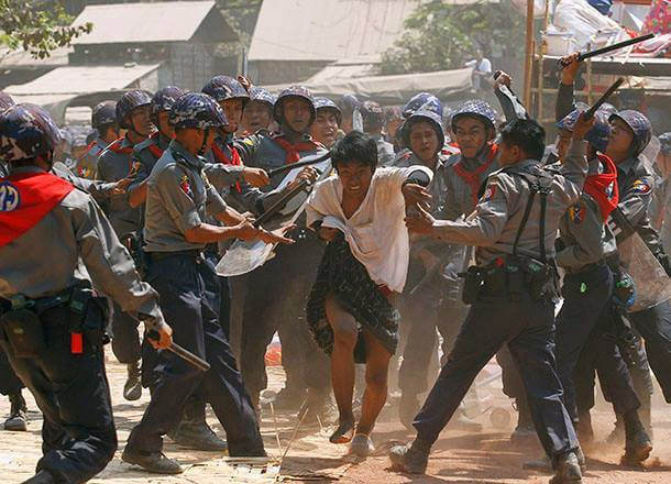 The Assault on Media Freedom in Myanmar: A Worrying Trend