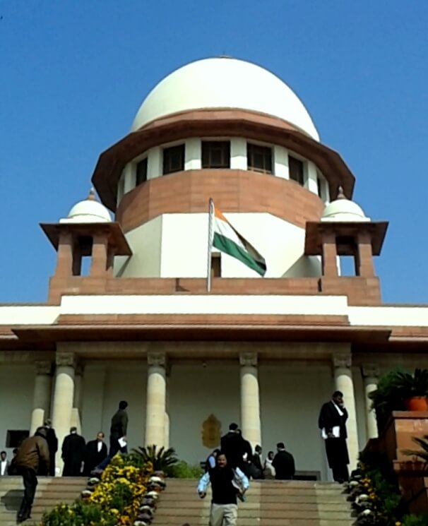 The Indian Supreme Court Takes a Stand Against Honour Crimes