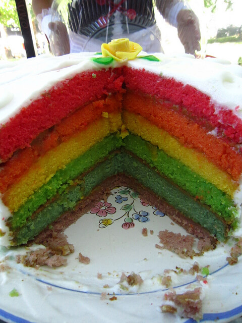 Cakes and the Conscience Wars
